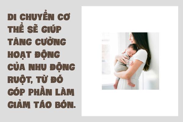 van-dong-chua-tao-bon-sau-sinh-mo