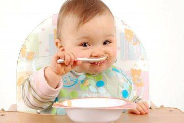 Trẻ Ăn Dặm Bị Táo Bón: Nguyên Nhân Và Giải Pháp Dành Cho Mẹ Thông Thái