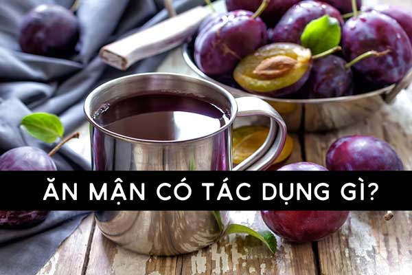 an-man-co-tac-dung-gi