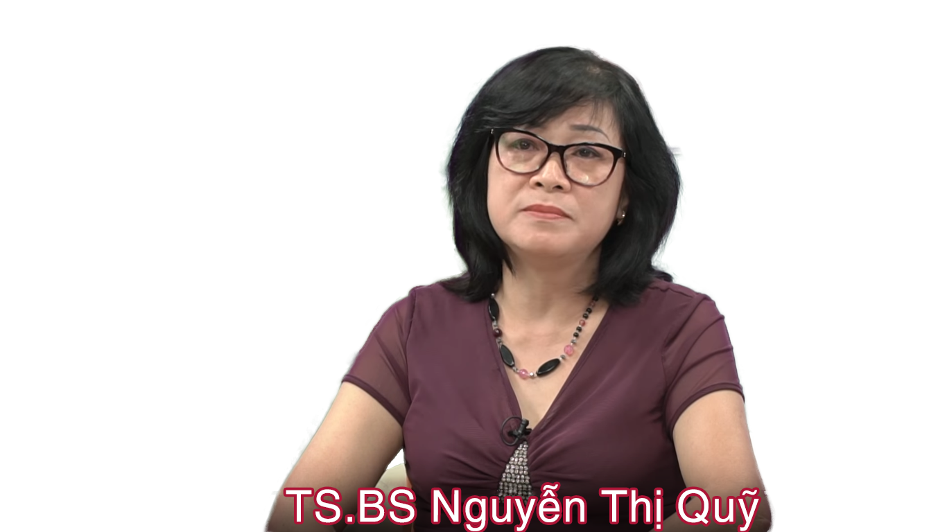 BS Nguyen Thi Quy