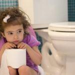 Táo bón ở trẻ em: nguyên nhân, triệu chứng, cách điều trị