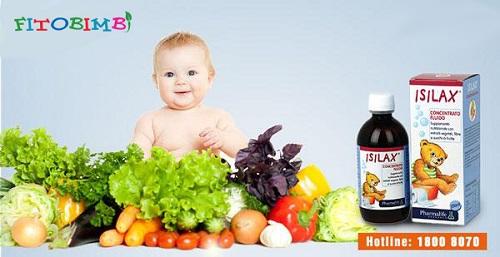 Chế độ ăn giàu chất xơ cho bé