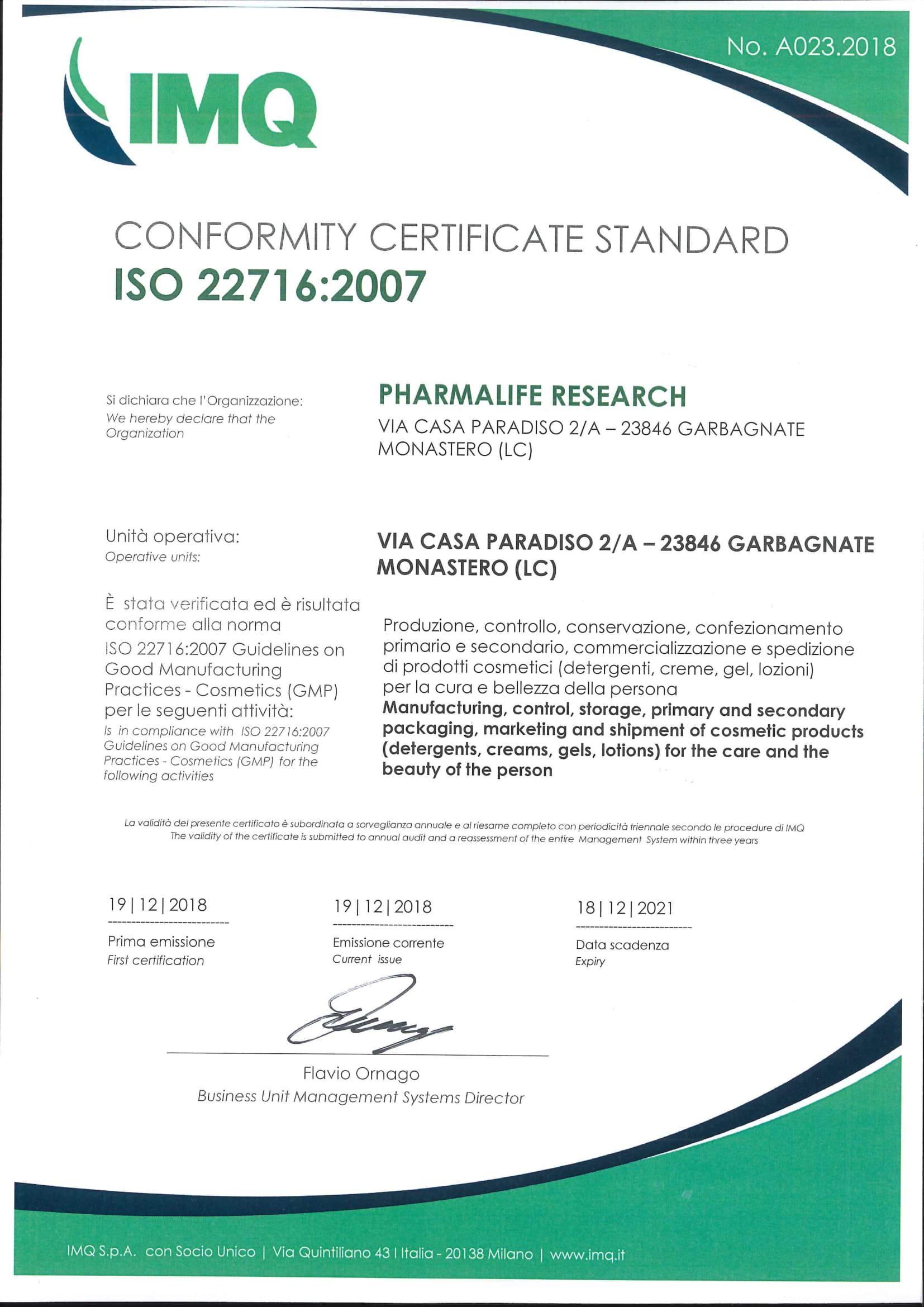 CERTIFICATO ISO 22716 (2)-1