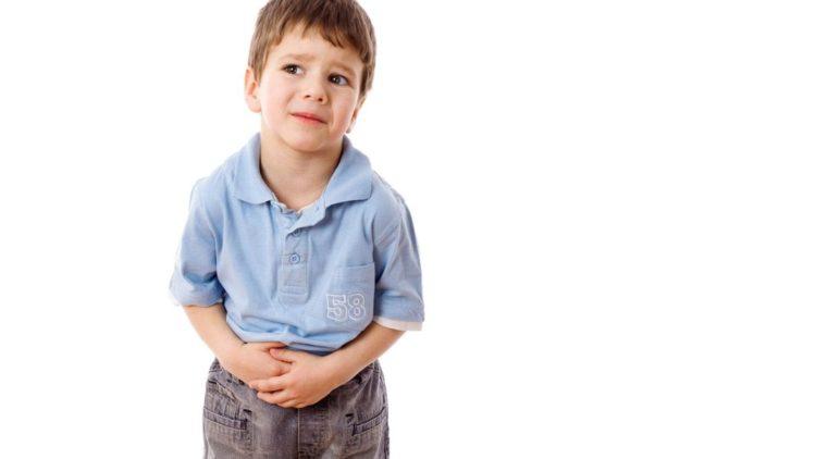 Táo bón kéo dài làm tăng nguy cơ mắc bệnh trĩ ở trẻ nhỏ