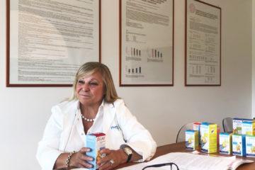 Tiến sĩ, bác sĩ Marianna Crupi phân tích tác dụng của Isilax Bimbi
