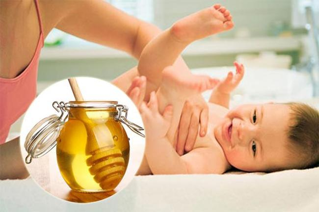Có nên dùng mật ong để chữa táo bón hay không?