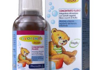 Fitobimbi Isilax – Hỗ trợ giảm tình trạng táo bón cho trẻ