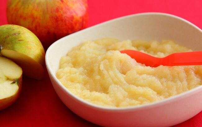 Ăn táo giúp trẻ cải thiện tình trạng rối loạn tiêu hóa