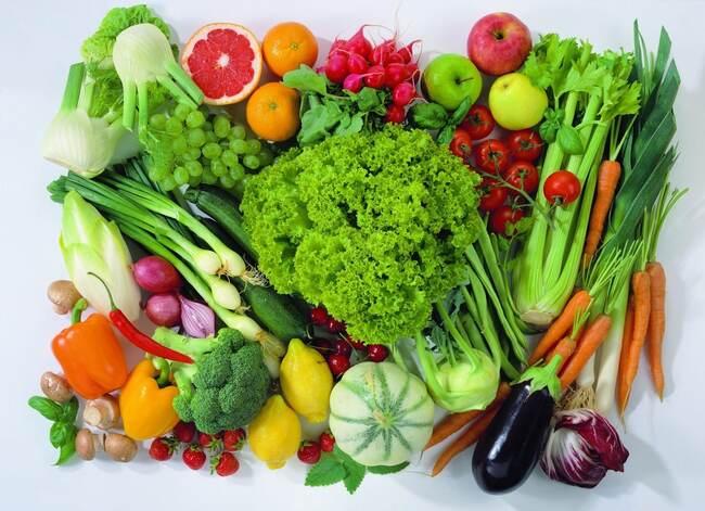 Nguyên tắc xây dựng chế độ dinh dưỡng cho trẻ
