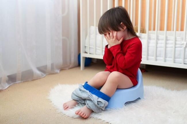 Trẻ rối loạn tiêu hóa nên ăn gì?