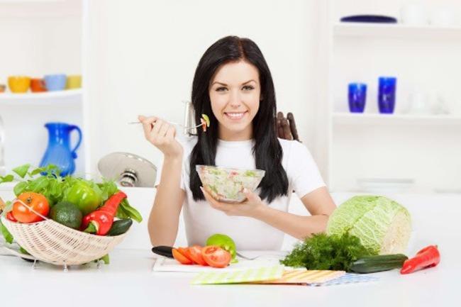 Xây dựng chế độ dinh dưỡng lành mạnh